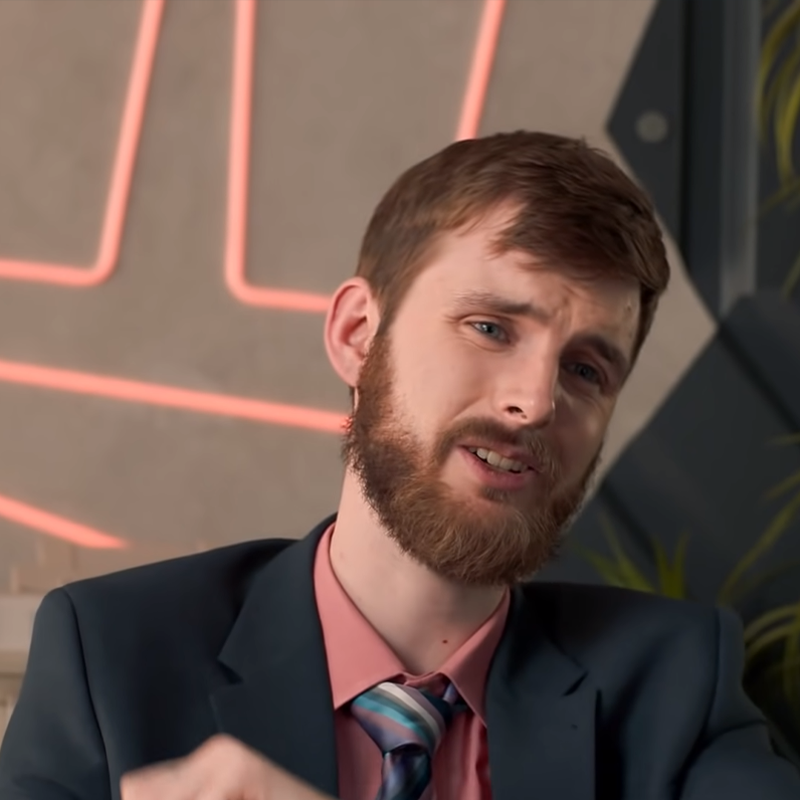 LEC: You're Hired